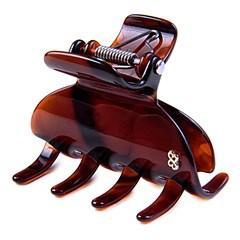 Prendedor Madrid Large Tartaruga