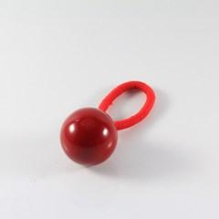 Rabicó Ball Grande Vermelho