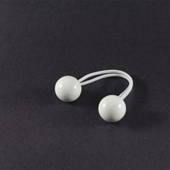 Rabicó Buo Ball Pequeno Branco